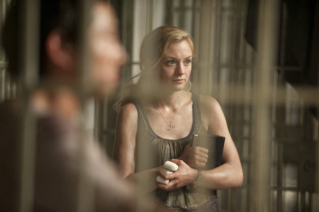 The Walking Dead Season 4: What Do You Want Next For Beth — and Daryl? (POLL)