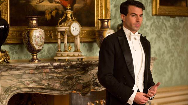 Downton Abbey Season 4: Who is Lord Gillingham's Fiancée?