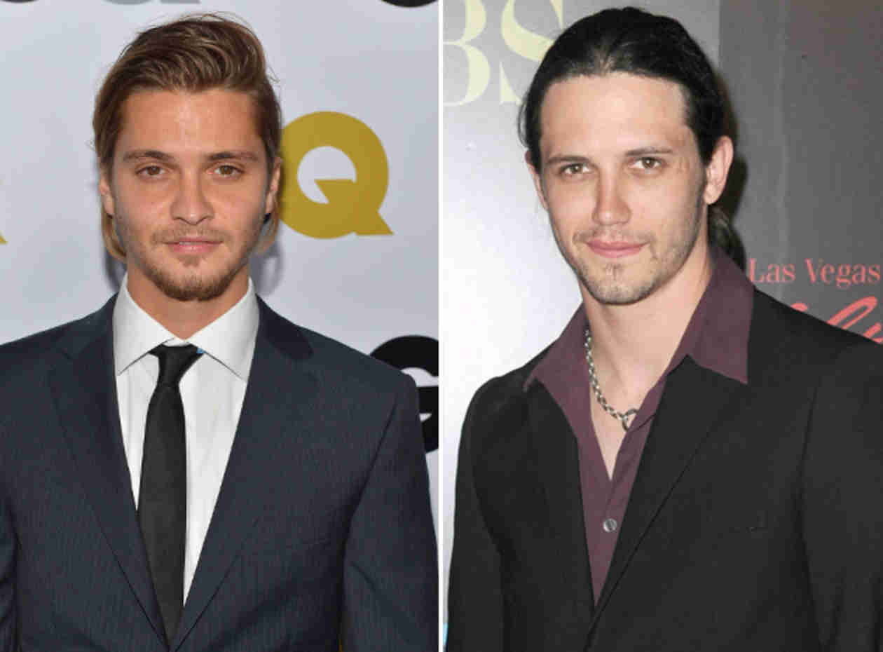 True Blood Casts Bunheads Star Nathan Parsons to Replace Luke Grimes