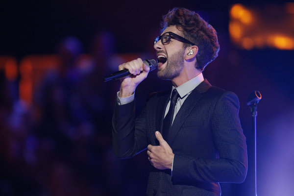 "Will Champlin Releases First Single, ""Eye of the Pyramid"": Listen Now!"