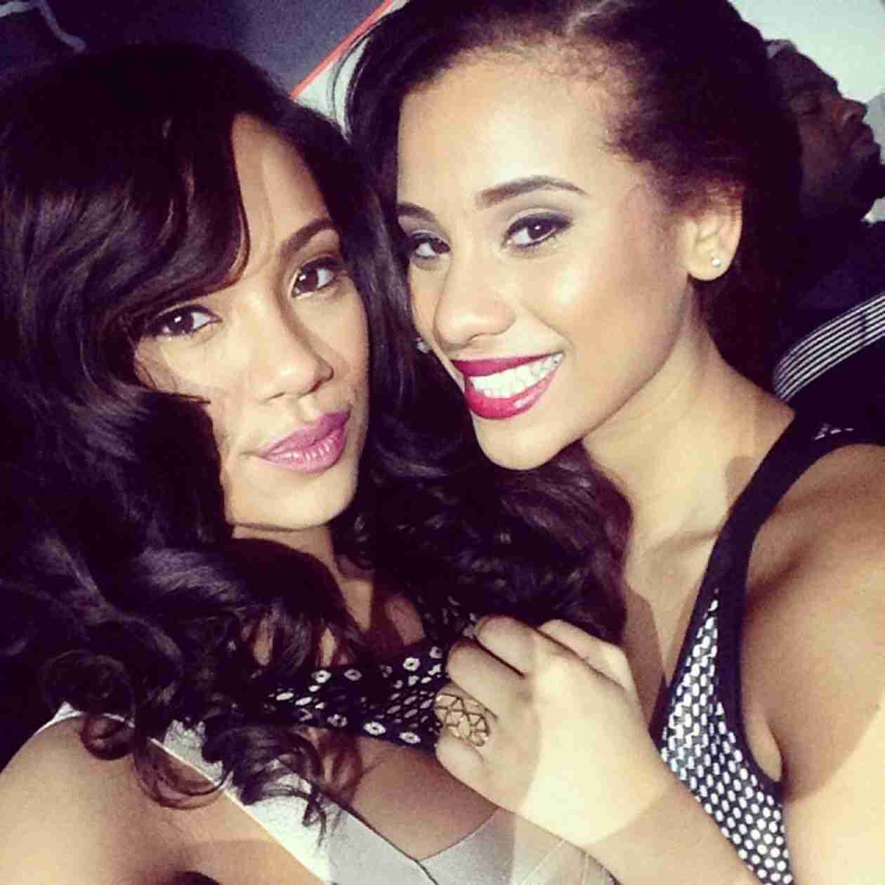 "Love & Hip Hop's Erica Mena and Cyn Santana Are ""In Love"" and Considering Marriage!"