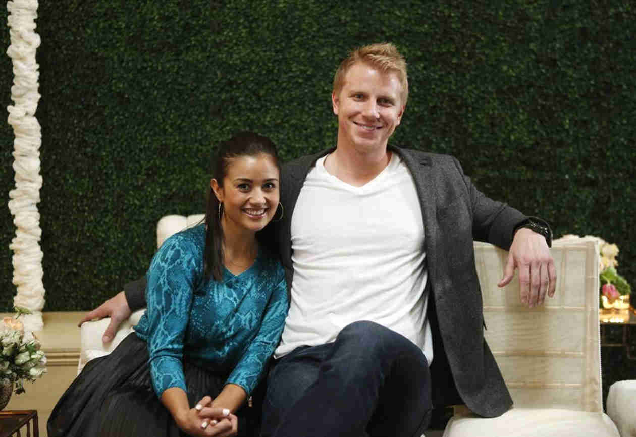 The Bachelor: Are Sean Lowe and Catherine Giudici Your Favorite Couple? You Said…