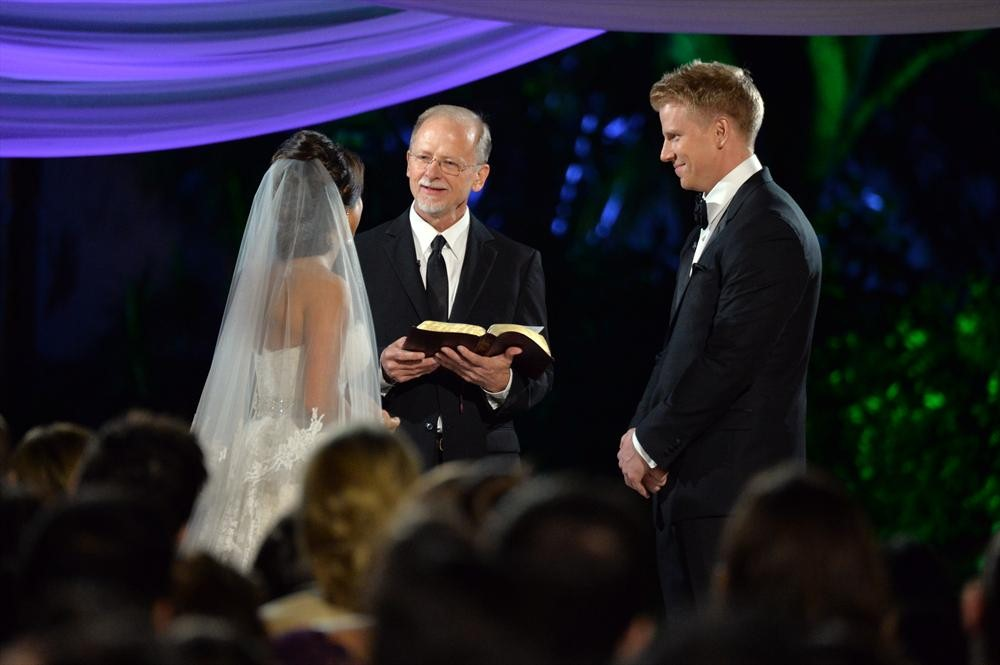 Are Bachelor Couples Required to Get Married in California?