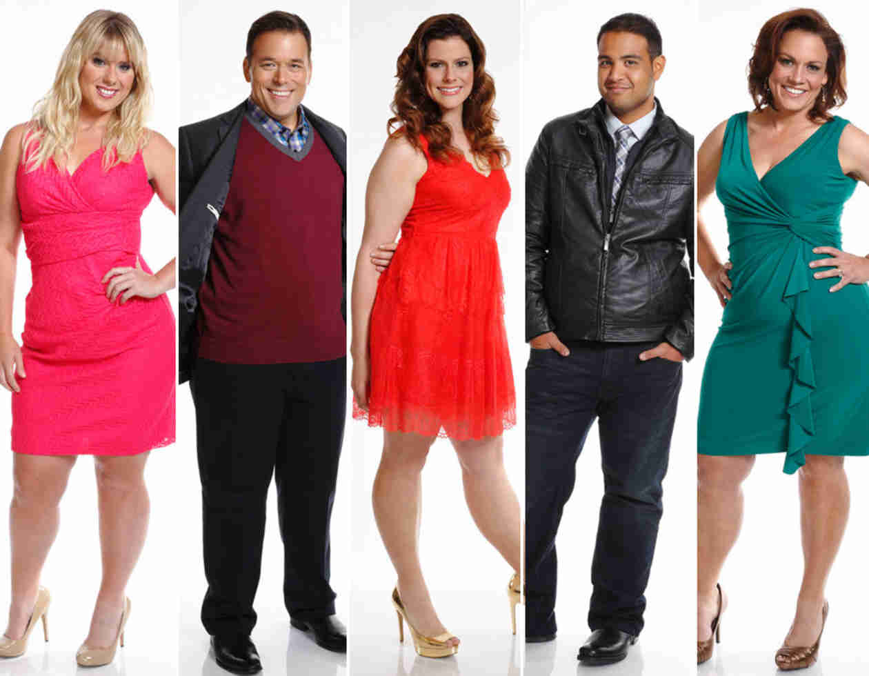 The Biggest Loser: Who Will Win Season 15?
