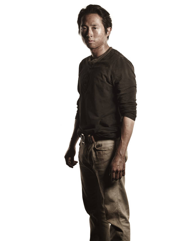 The Walking Dead Season 4: What's Next for Glenn Rhee?