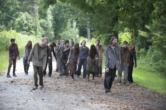 The Walking Dead Spin-Off: When Will We Know What It Will Be About?
