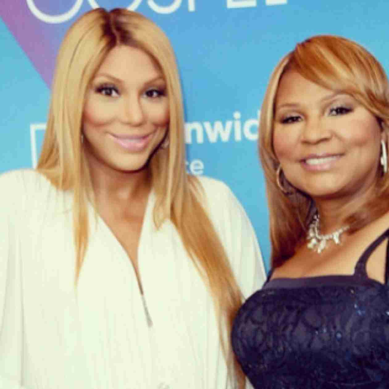 Evelyn Braxton Reveals Her Life Is in Danger in New Sneak Peek (VIDEO)