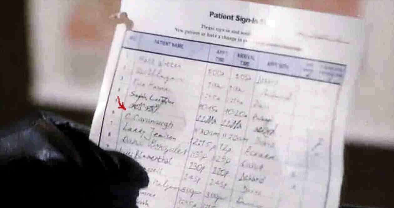 Pretty Little Liars Season 4 Clue: A Cavanaugh at the Dentist?