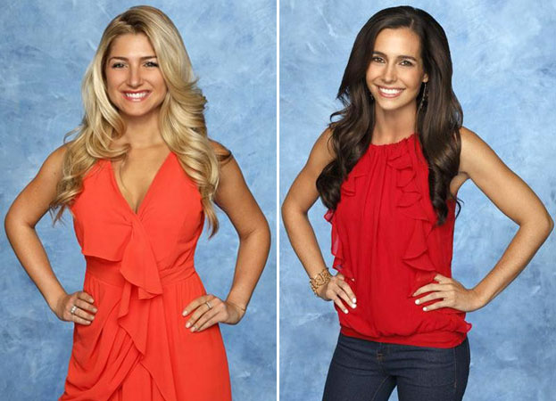 Bachelor 2014's Lauren Solomon and Elise Mosca's Surprising Reactions to Eliminations