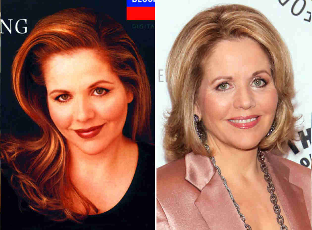 Who Is Renee Fleming? 5 Things to Know About the Super Bowl Singer