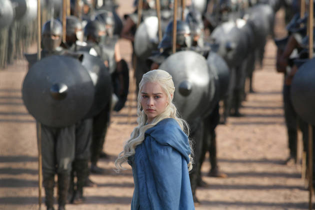Game of Thrones Season 4 to Premiere April 6