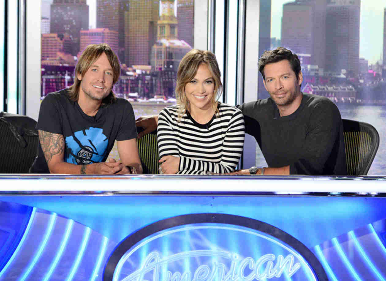 Who's the Hardest to Please on American Idol 2014? The Judges Reveal!