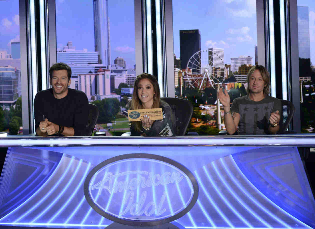 Watch Dexter Roberts Sing on American Idol 2014, Salt Lake City Auditions