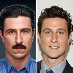 Orange Is the New Black Star Pablo Schreiber Separates From Wife
