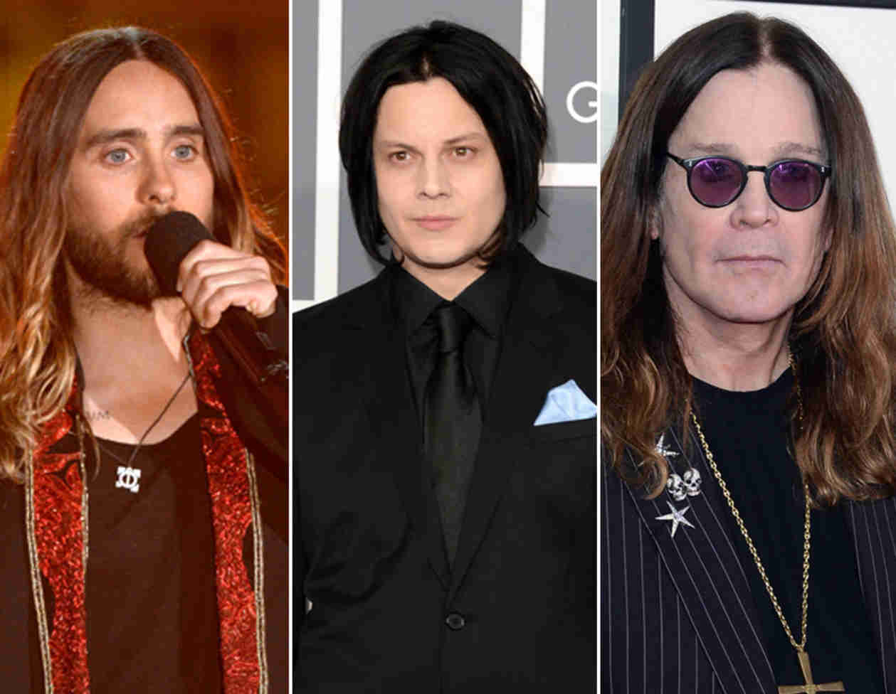 Which Rock Star Admitted He Has a Coffin in His House?
