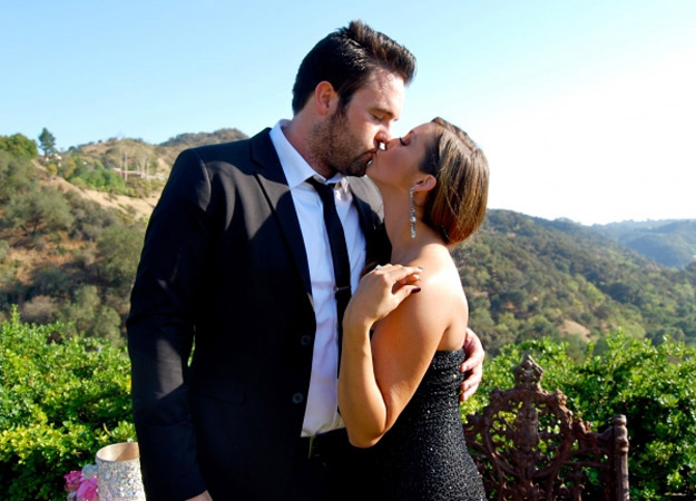 Scheana Marie Gets Engaged! Watch the Romantic Proposal From Vanderpump Rules