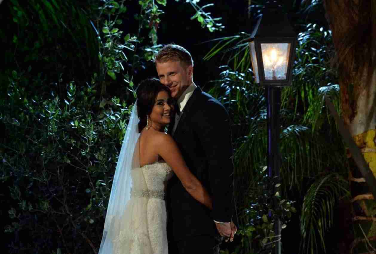 Was Sean Lowe and Catherine Giudici's Wedding Special Too Sexualized? (POLL)