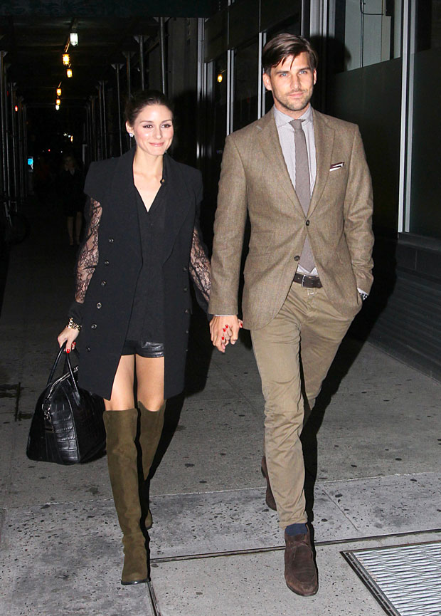 The City's Olivia Palermo Is Engaged! See Announcement and Ring (VIDEO)