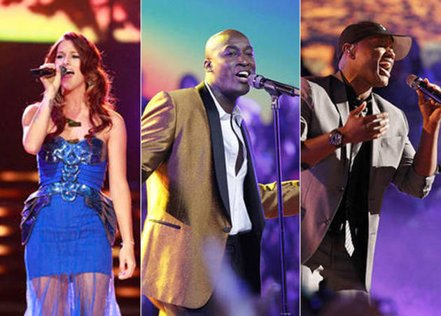 What The Voice Can Learn From American Idol