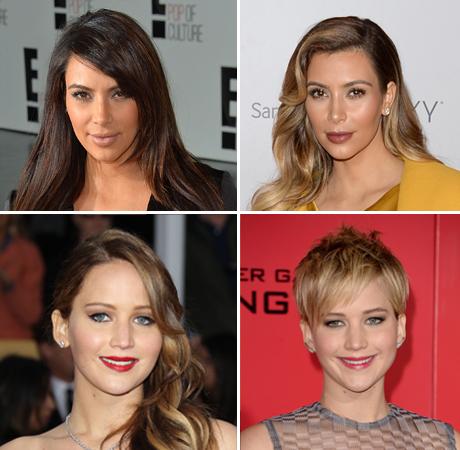 10 Biggest Celebrity Body Transformations | Star Magazine