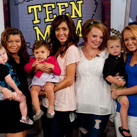 Did Another Teen Mom Star Shoot a Pornographic Film?
