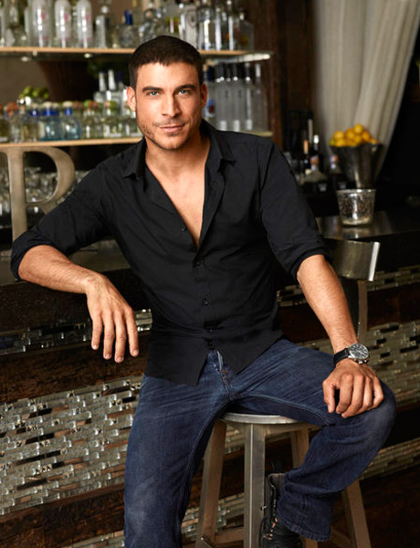 Vanderpump Rules: Which Hollywood Leading Man Once Roomed With Jax Taylor?