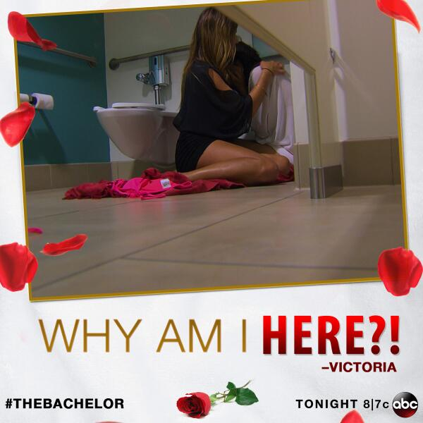 The Bachelor 2014 Episode 2: Nudity, Nuts, and More WTF Moments