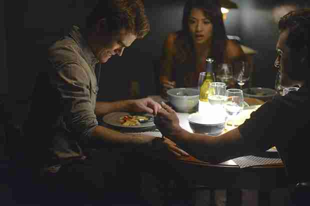 The Vampire Diaries Recap: Season 6, Episode 2 — Total Eclipse of the Heart (1994 Remix)
