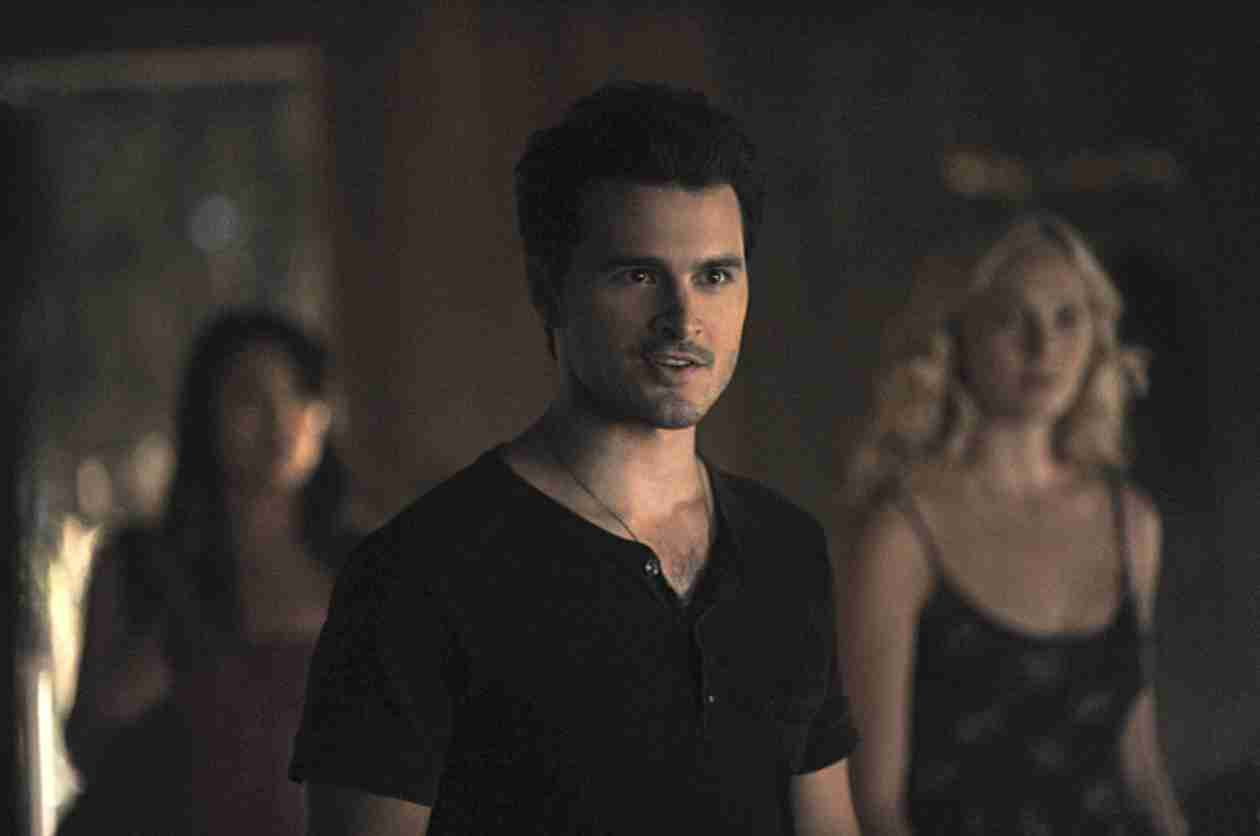 The Vampire Diaries Recap: Season 6, Episode 2 — Total Eclipse of the Heart (1994 Remix)
