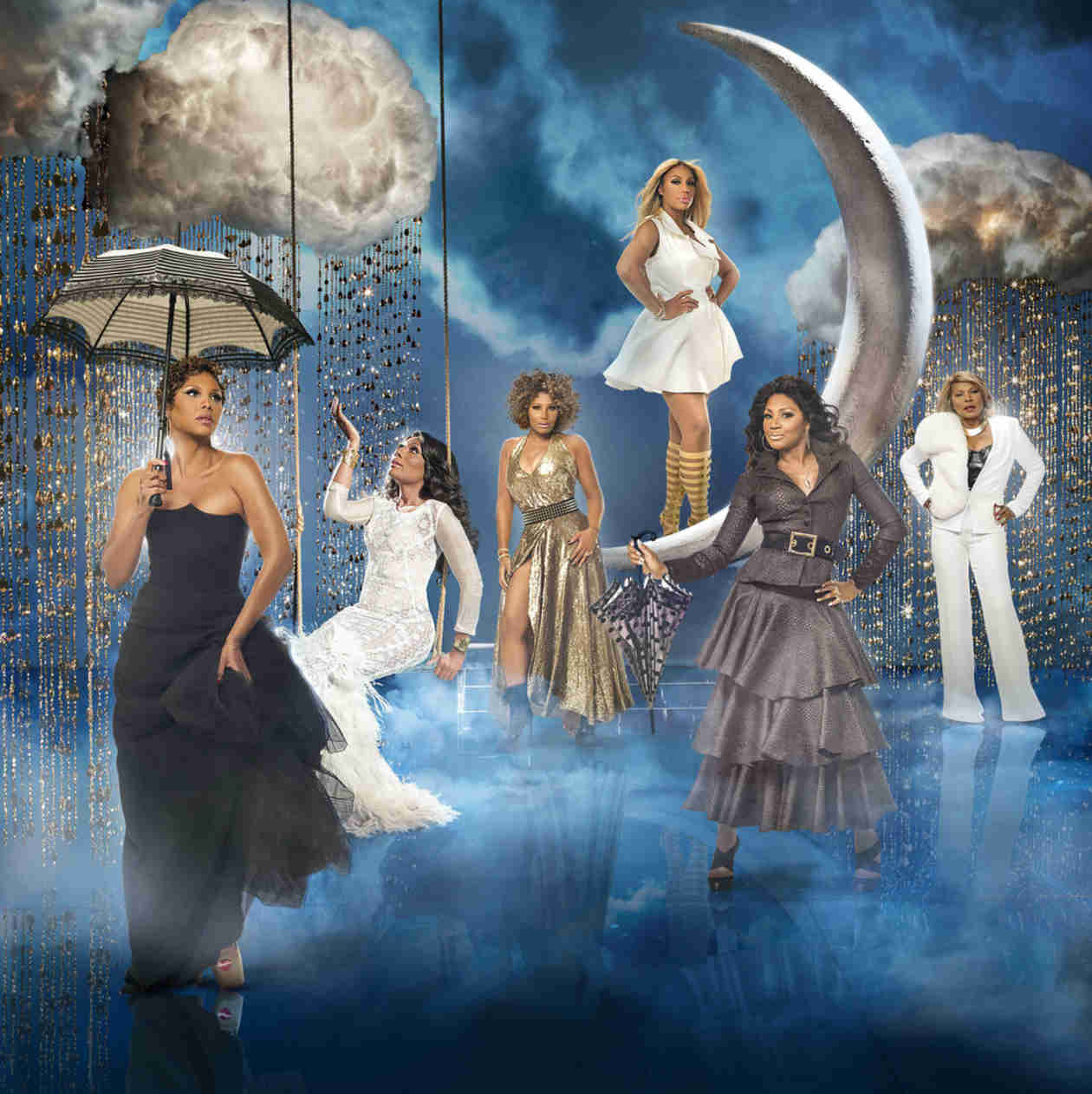 "Braxton Family Values: Top Moments From Season 4, Episode 9, ""Surprise Me Not"""
