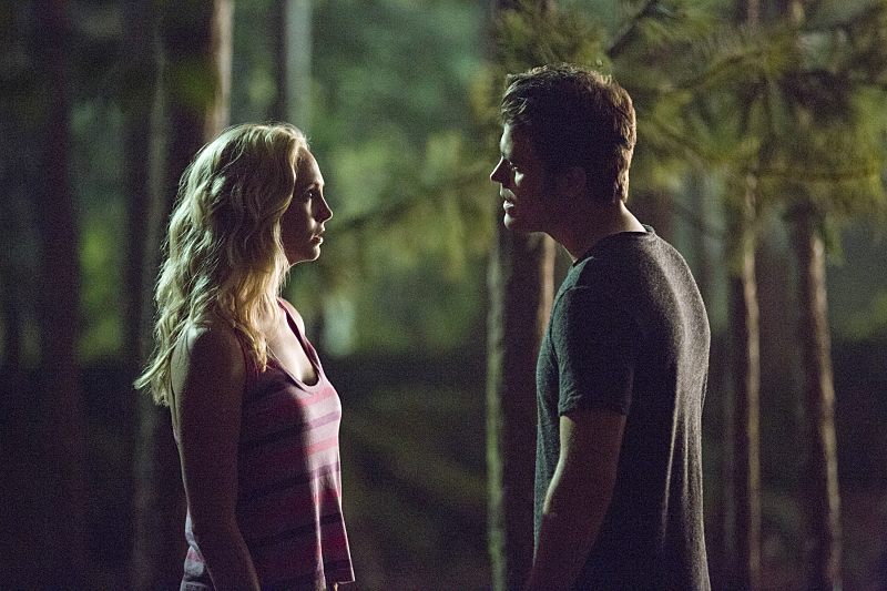 "The Vampire Diaries Promo: Season 6, Episode 3 — ""Welcome to Paradise"" (VIDEO)"