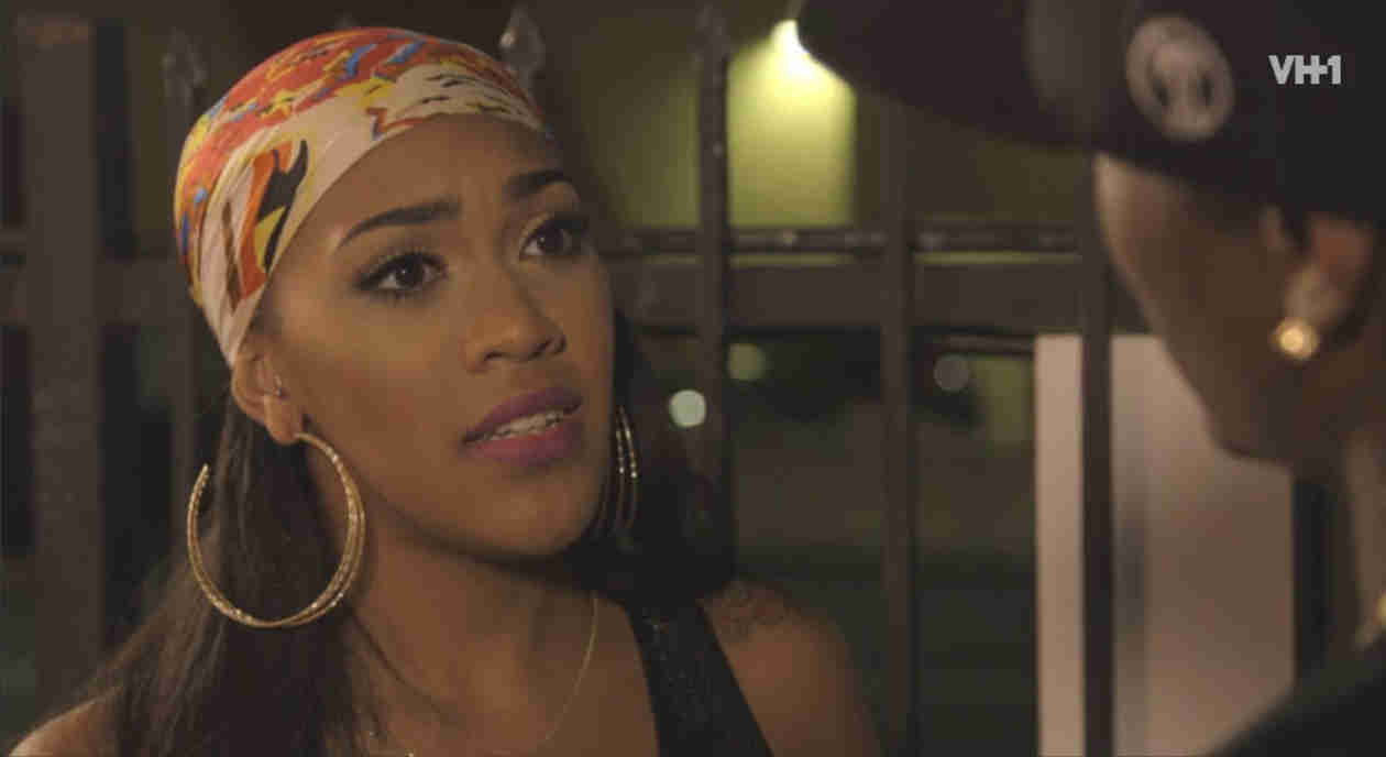 soulja boy dating teddy riley Nia riley photos: pictures of soulja boy's girlfriend is a star on vh1's love & hip-hop as well as the daughter of grammy-winning songwriter teddy riley, widely.