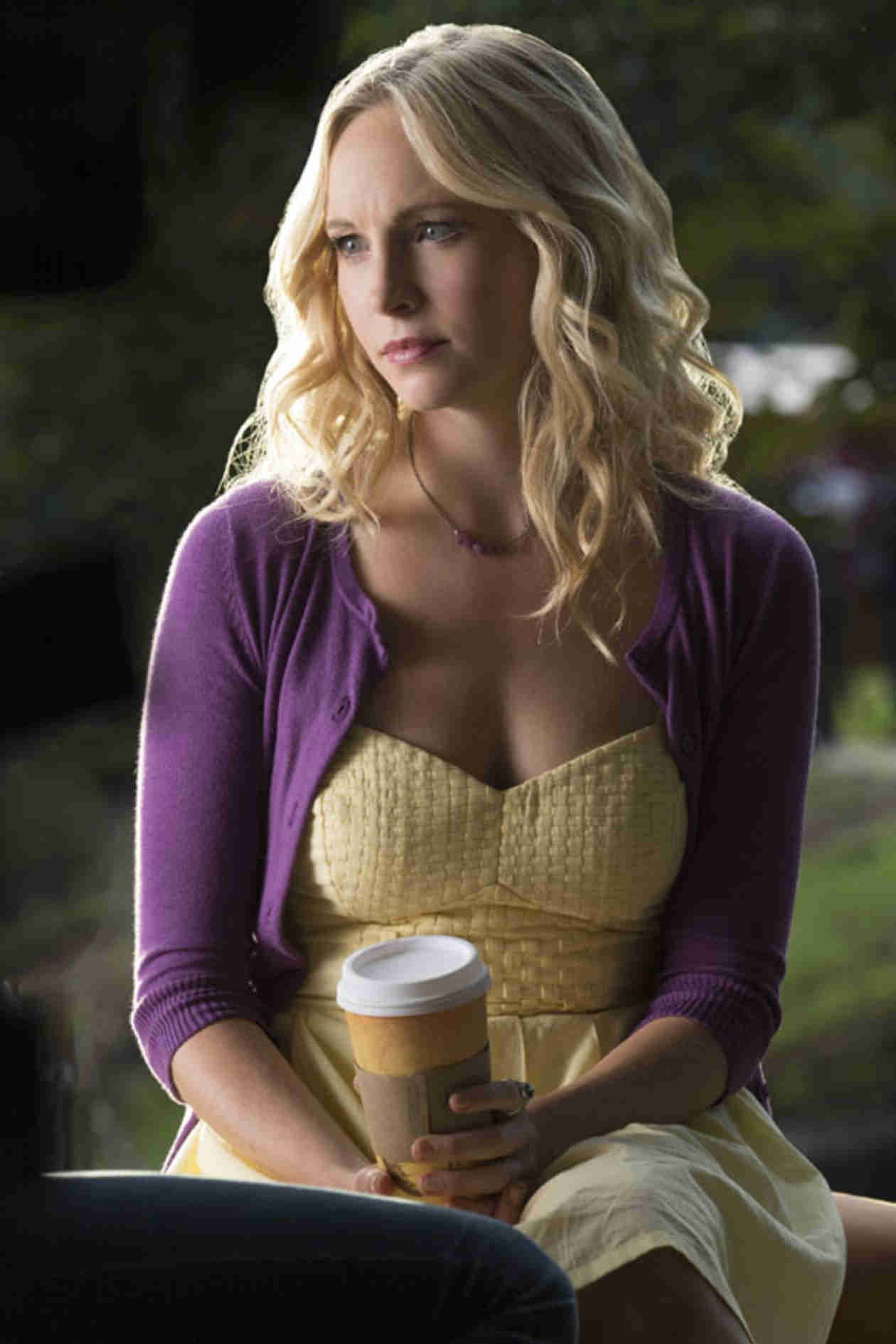 caroline forbes s 5 best vampire diaries monologues