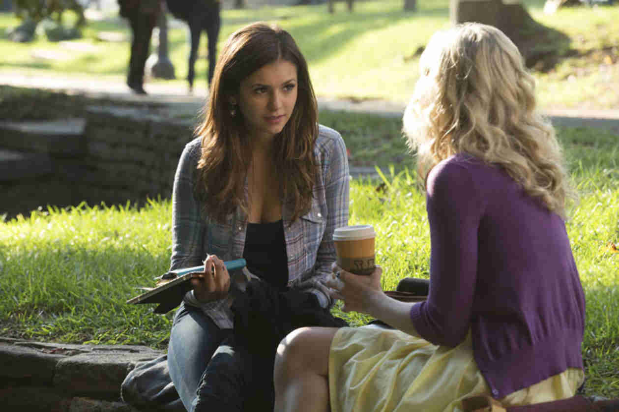"Vampire Diaries Season 6, Episode 7 Spoilers: What to Expect in ""Do You Remember The First Time?"""