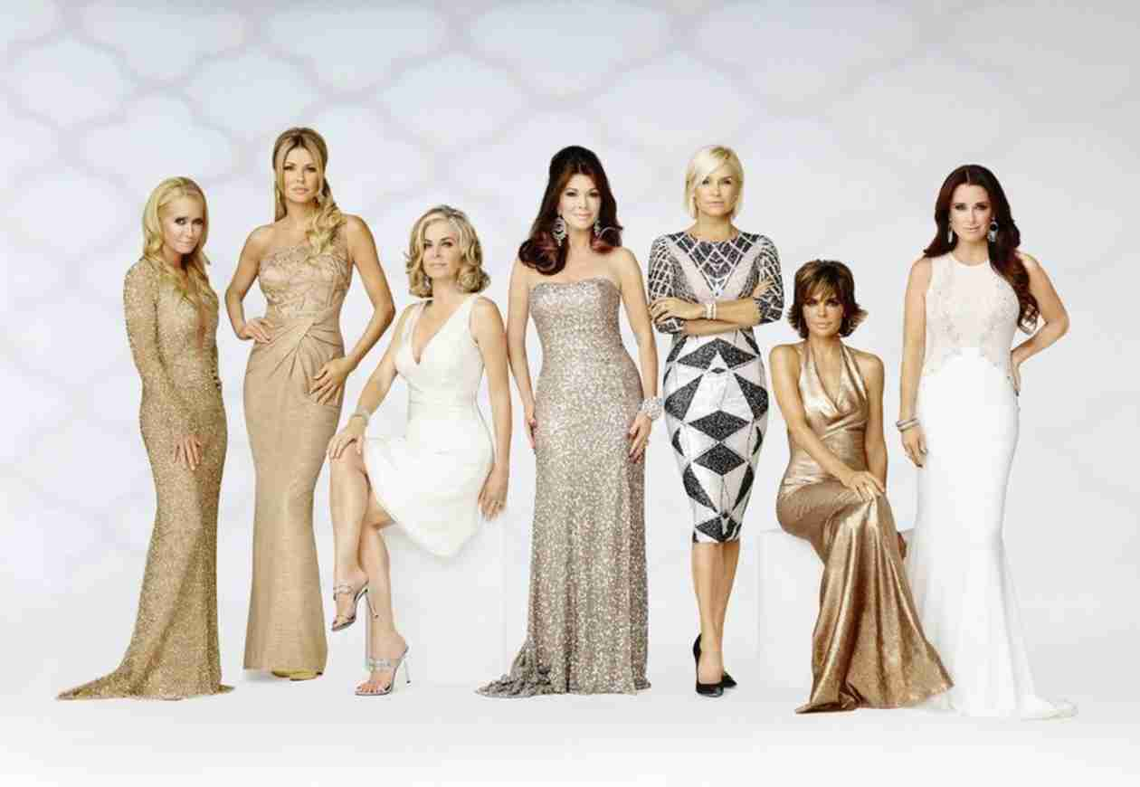 When Does The Real Housewives of Beverly Hills Season 5 Premiere?