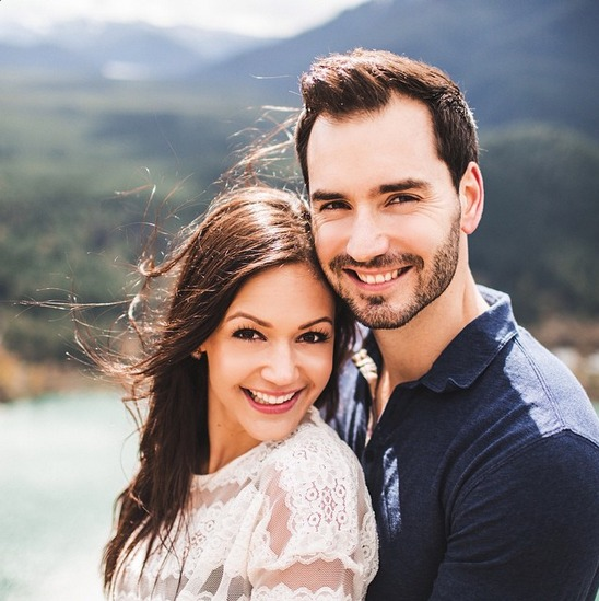 Where Are Desiree Hartsock and Chris Siegfried Going on Their Honeymoon?