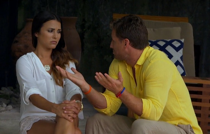 Top 15 Most Outrageous Moments on The Bachelor and Bachelorette (So Far)