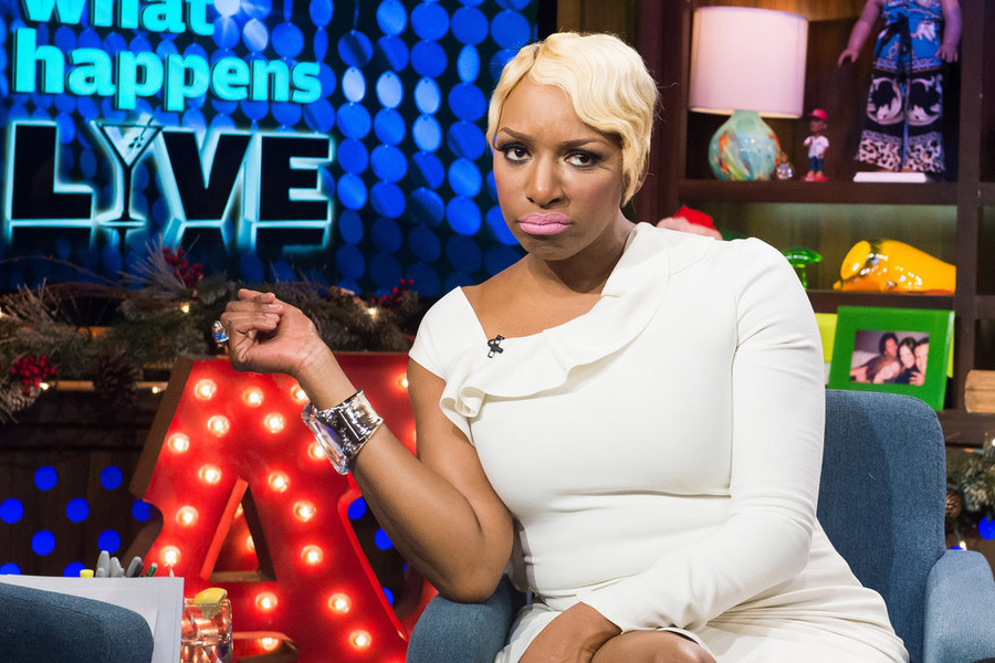 Will NeNe Leakes Watch Kenya Moore on Celebrity Apprentice?