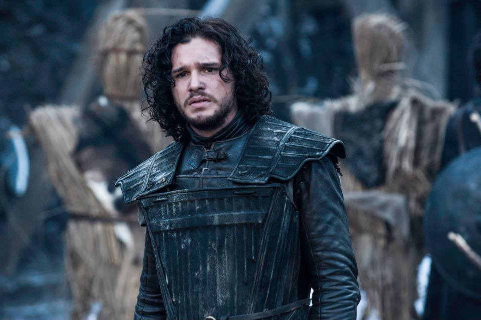 Game of Thrones Season 5 Spoilers: What Happens to Jon Snow?