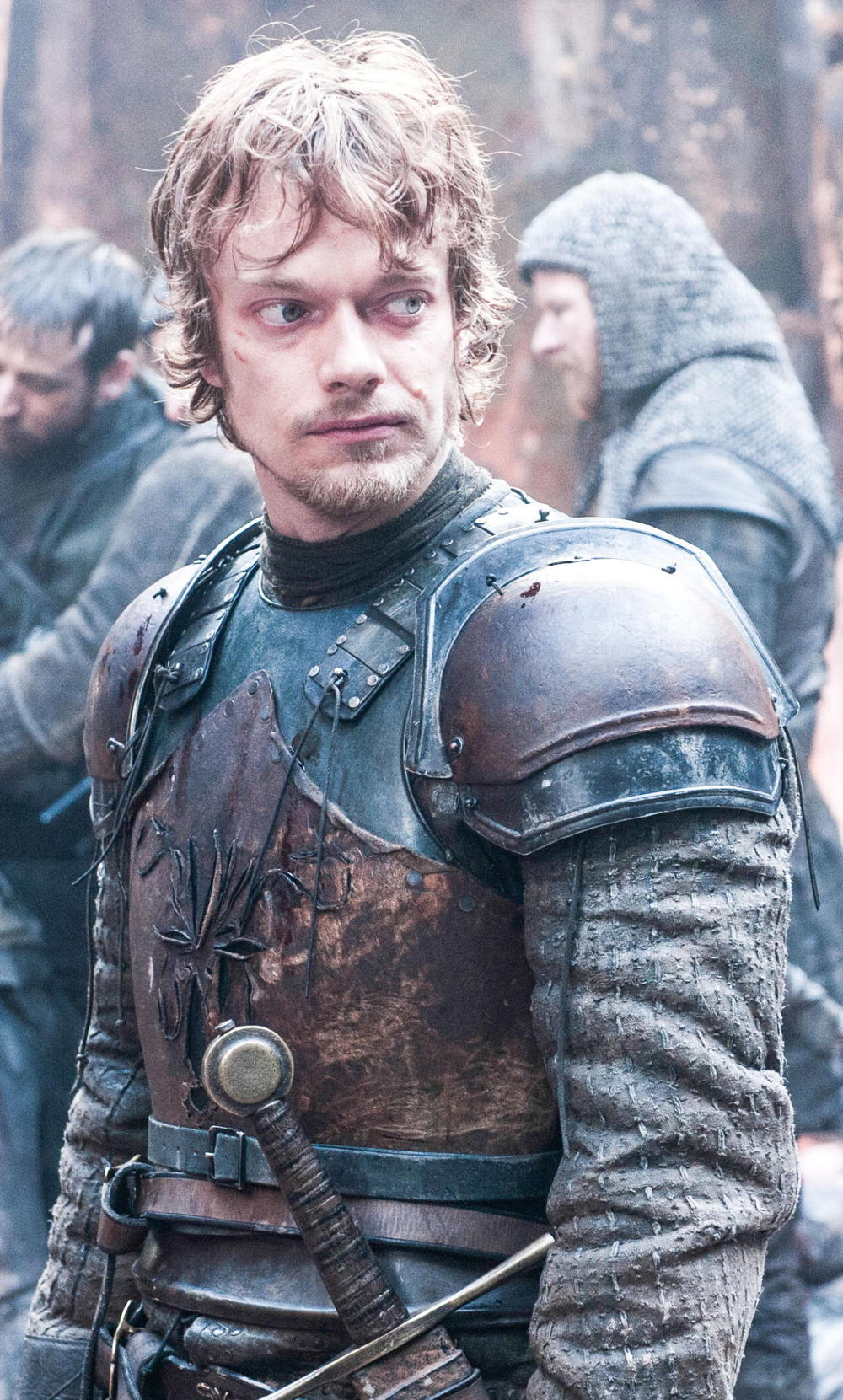 Game of Thrones Season 5 Spoilers: What Happens to Theon?