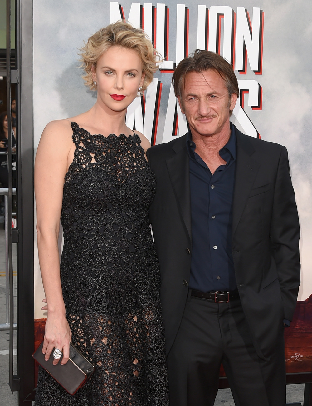 Charlize Theron and Sean Penn Got Engaged in Paris — Report (VIDEO)