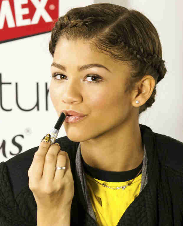 "Zendaya Spills on Relationship With ""Big Brother"" Val Chmerkovskiy and Returning to DWTS — Exclusive"
