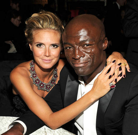 Are Heidi Klum and Seal Back Together? His Rep Speaks Out