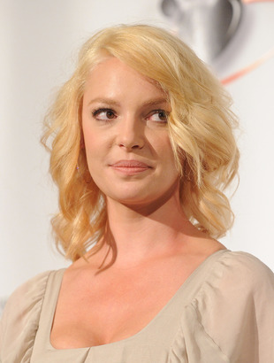 "Katherine Heigl: ""I Haven't Made That Much in the Last Few Years"""