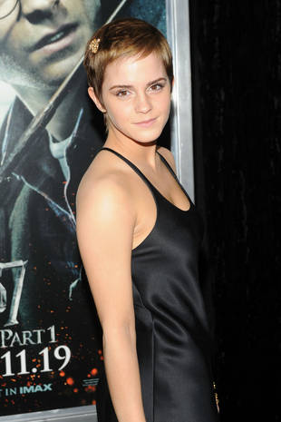 Emma Watson: When I Get Pregnant, I'm Cutting All My Hair Off
