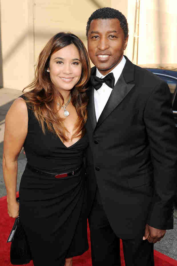Babyface Is Engaged to Longtime Girlfriend Nicole Patenburg