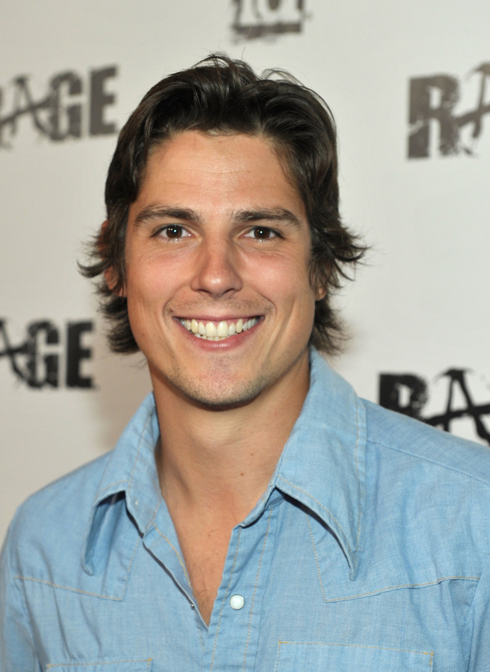 Pretty Little Liars' Sean Faris Lands Lead on Supernatural Spin-Off — What About Holbrook?