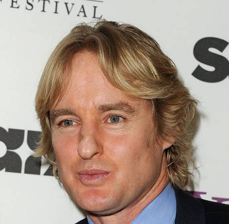 Owen Wilson Welcomes Second Son with Personal Trainer Caroline Lundqvist