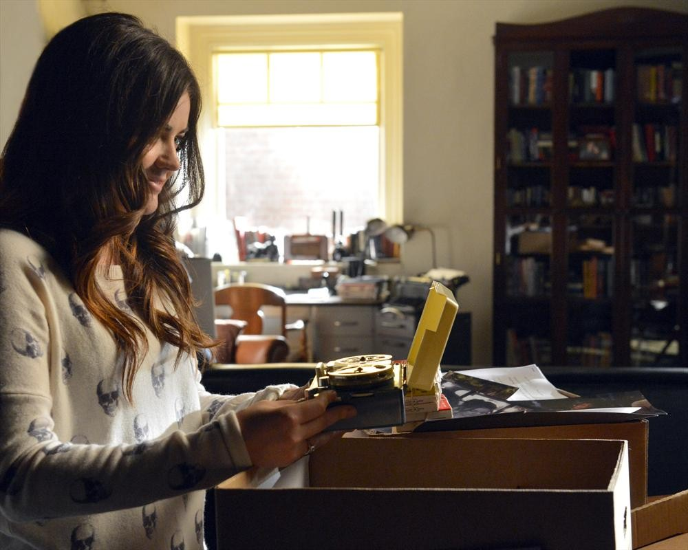 "Pretty Little Liars Spoilers: Season 4 Finale Delivers — ""And Then Some"""