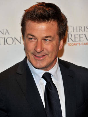 """Alec Baldwin Says Goodbye to Public Life: """"I've Lived This For 30 Years, I'm Done With It"""" (VIDEO)"""